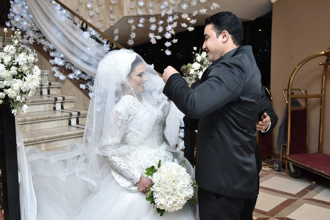 حفل زفاف الشهيد خالد مغربي 6