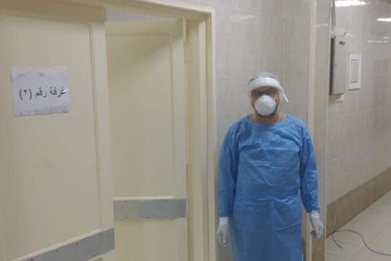 الطبيب المعالج لرجاء الجداوى ينفى شائعة وفاته (4)