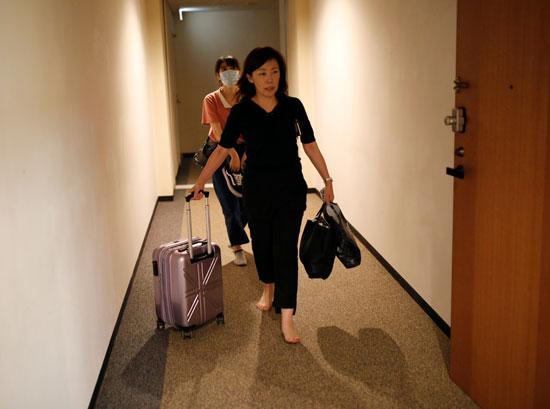 المعبد يستقبل المهاجرين الفيتناميين فى طوكيو