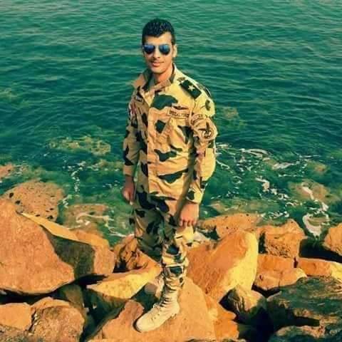 النقيب محمد سباعى (7)