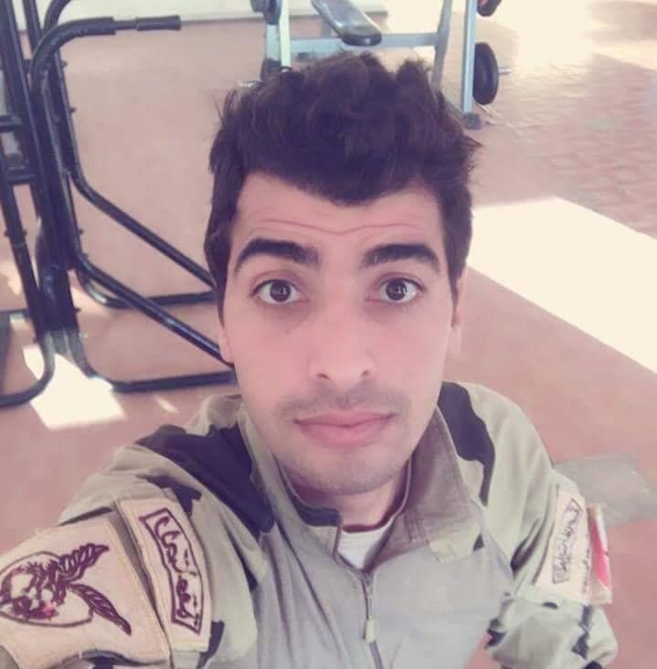 النقيب محمد سباعى (5)