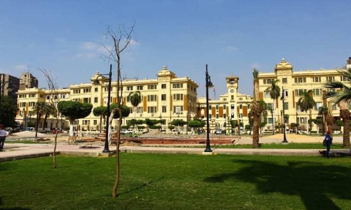 محافظة القاهرة (1)