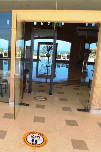 شواطئ وفنادق مرسى علم تستعد لاستقبال السياحة الأوروبية (6)