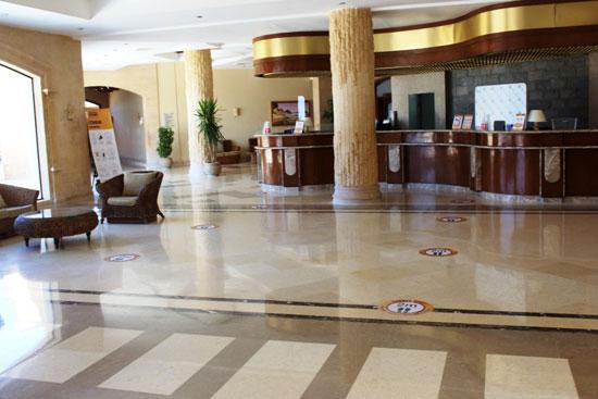 شواطئ وفنادق مرسى علم تستعد لاستقبال السياحة الأوروبية (7)