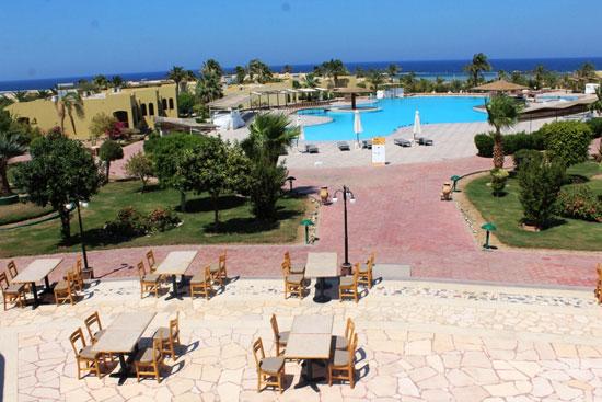 شواطئ وفنادق مرسى علم تستعد لاستقبال السياحة الأوروبية (9)