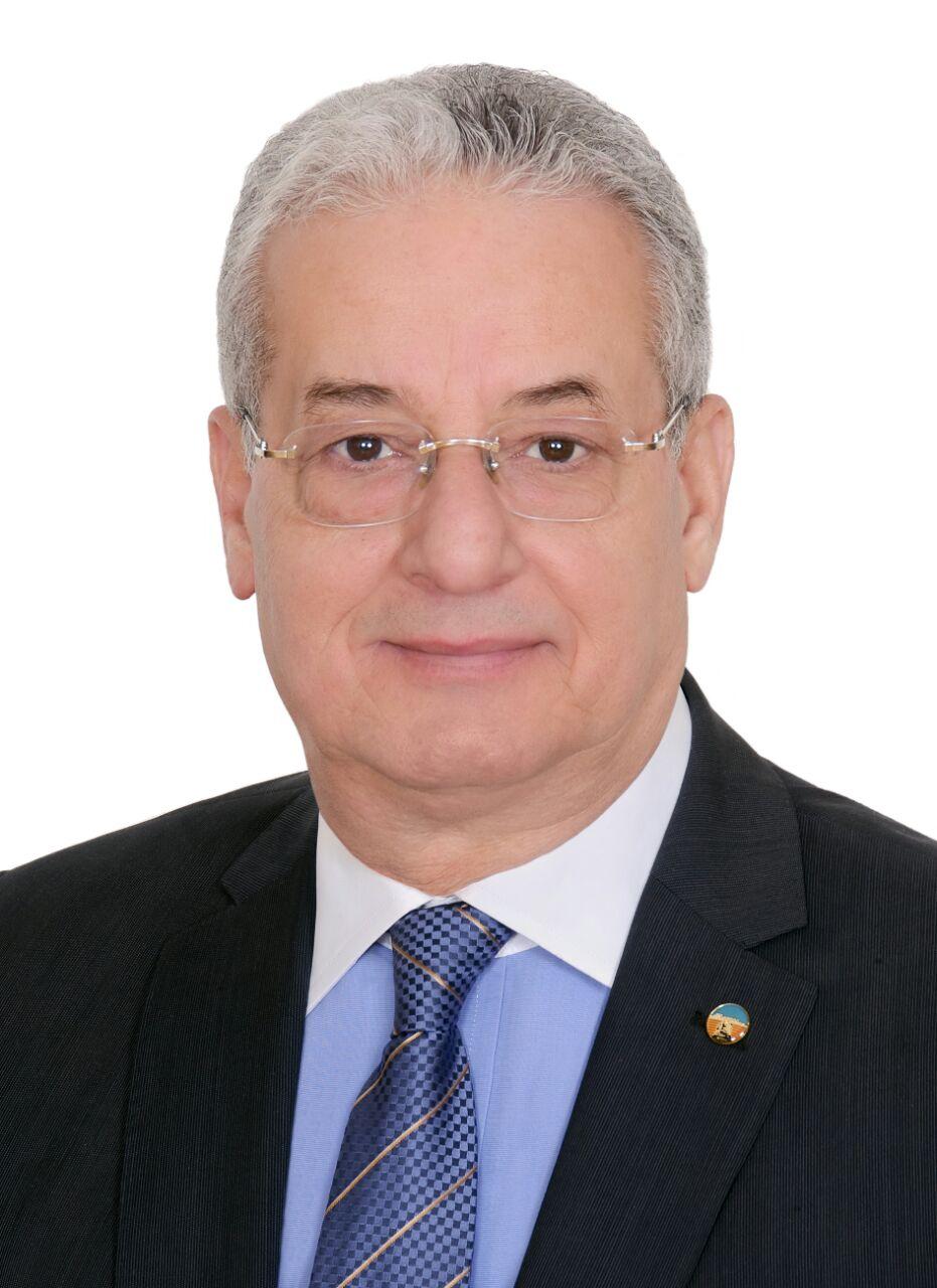 رئيس المقاولون العرب