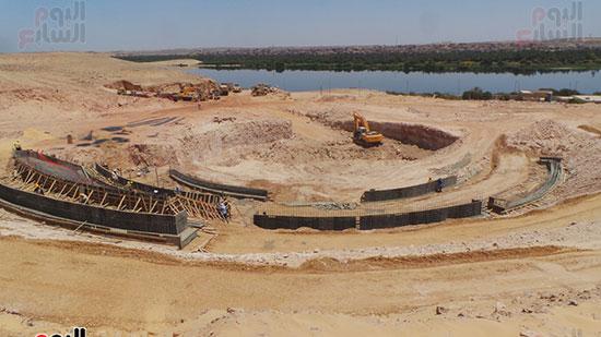 بانوراما عالمية على ضفاف النيل (6)