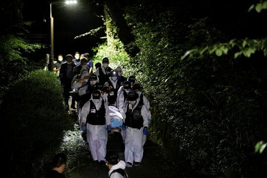 العثور على جثمان رئيس بلدية سول