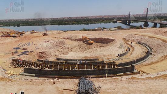 بانوراما عالمية على ضفاف النيل (3)