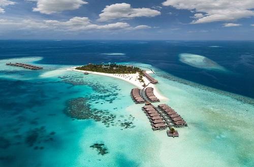 من المقرر إعادة افتتاح معظم المنتجعات في جزر المالديف بين أغسطس وأكتوبر 2020