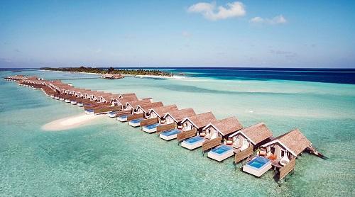 جزر الماليديف 2