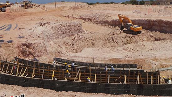 بانوراما عالمية على ضفاف النيل (4)