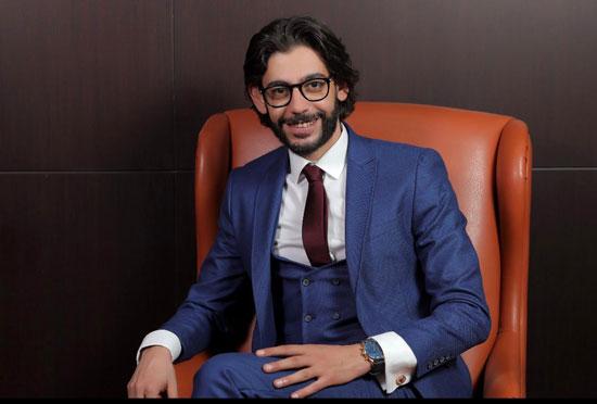 محمد-عادل-إمام-مرشح-حزب-المؤتمر