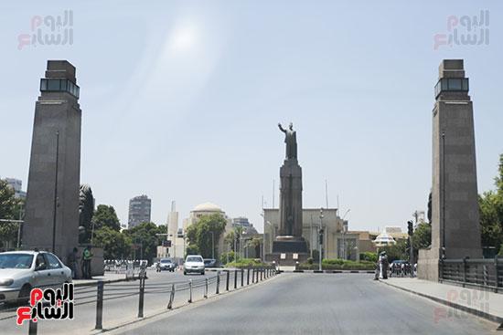 كوبر قصر النيل