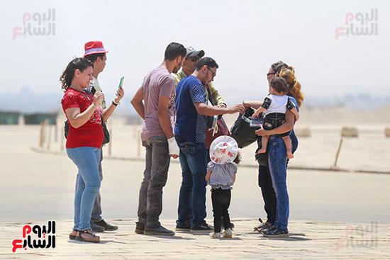 فرحة عيد الأضحى المبارك