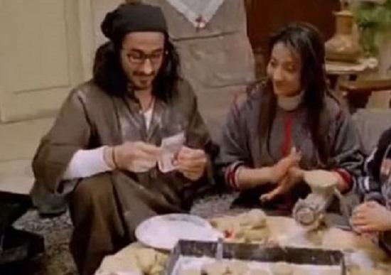 العيدية