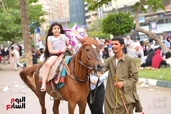 الأطفال في عيد الأضحى