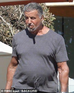 Sylvester Stallone (5)