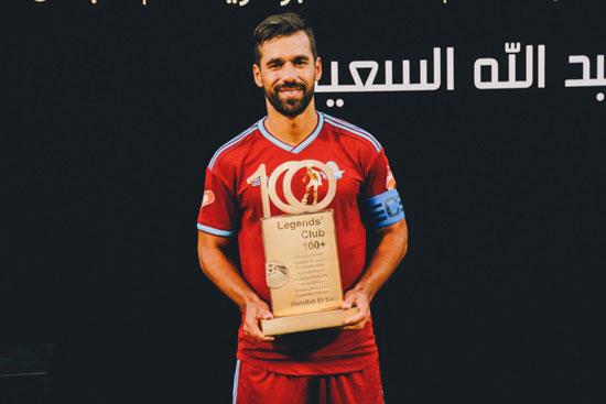 عبد الله السعيد  (5)