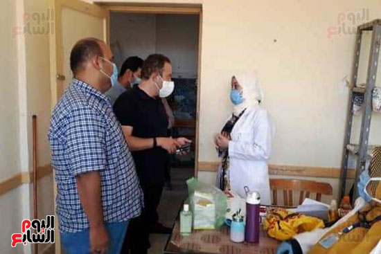 إجراءات-وقائية-بمقار-اللجان-بجنوب-سيناء--(2)