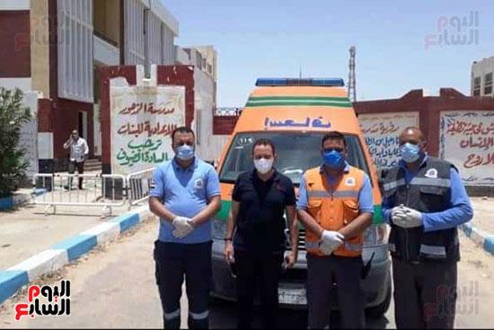 إجراءات-وقائية-بمقار-اللجان-بجنوب-سيناء--(4)