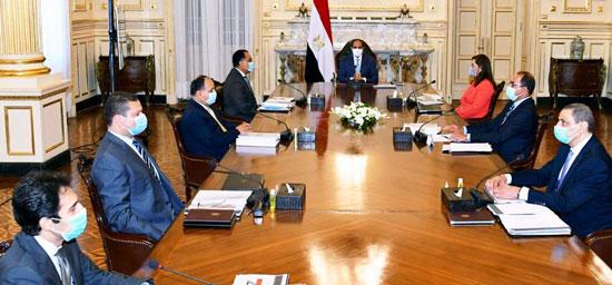 الرئيس عبد الفتاح السيسى (2)