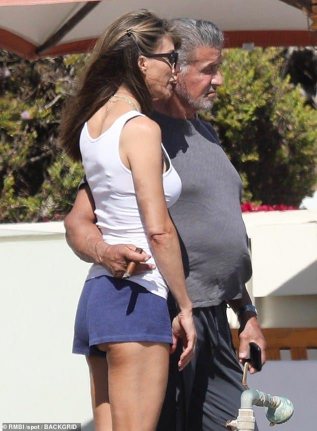 Sylvester Stallone (4)