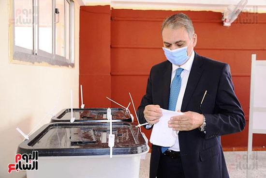 وزير شئون المجالس النيابية (1)