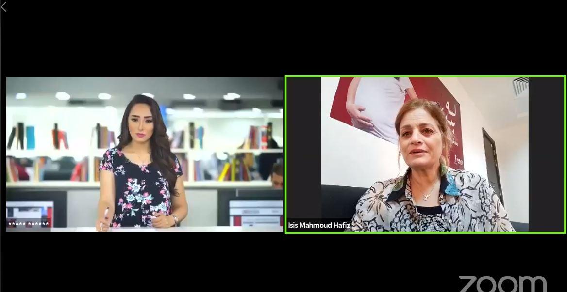 تغطية خاصة لتلفزيون اليوم السابع لمتابعة المجلس القومي للمرأة لانتخابات الشيوخ