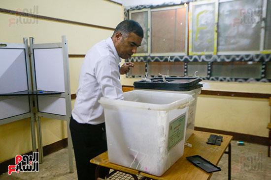 فرز انتخابات مجلس الشيوخ (10)