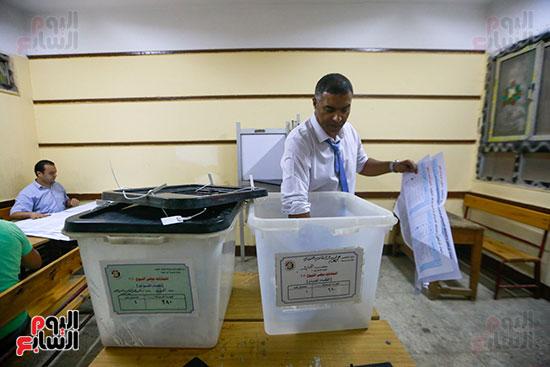 فرز انتخابات مجلس الشيوخ (3)