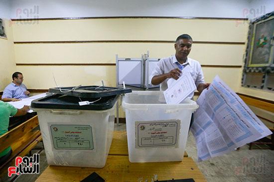 فرز انتخابات مجلس الشيوخ (4)