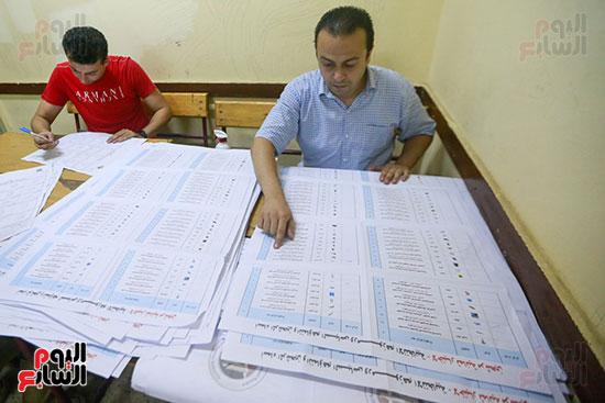 فرز انتخابات مجلس الشيوخ (13)