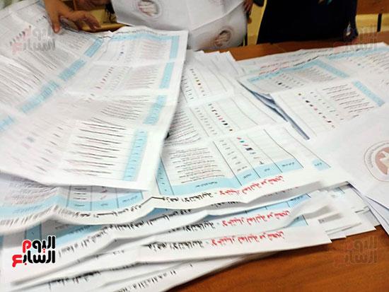 فرز انتخابات مجلس الشيوخ (28)