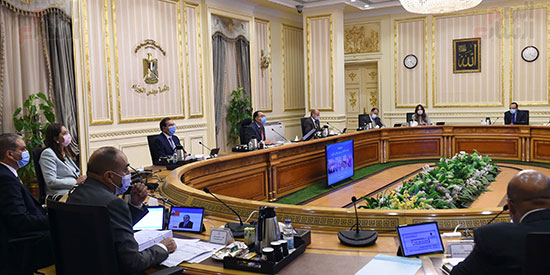 مجلس الوزراء (12)