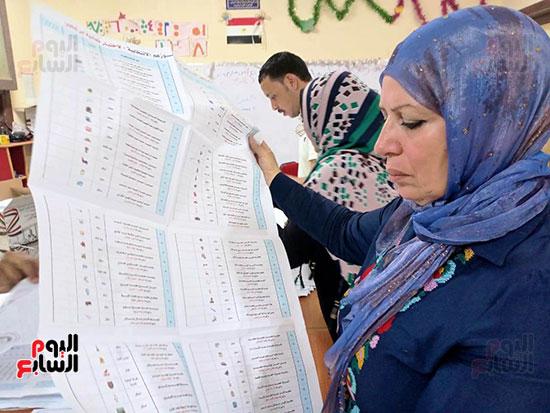 فرز انتخابات مجلس الشيوخ (24)