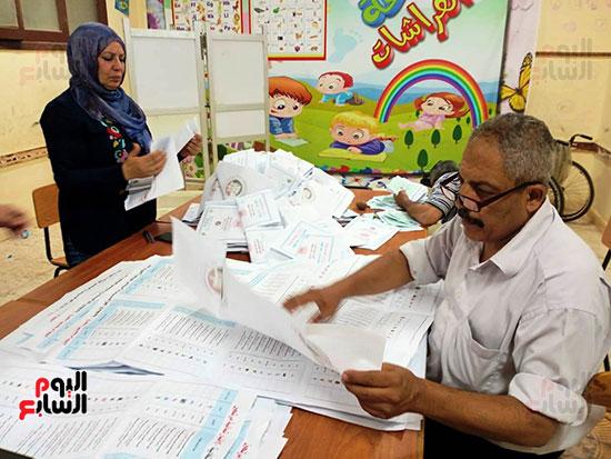 فرز انتخابات مجلس الشيوخ (33)