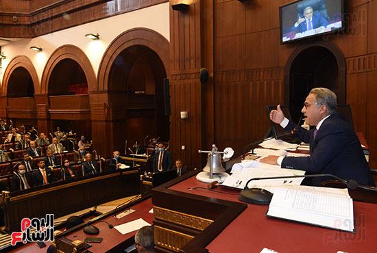 لجنة الادارة المحلية (14)