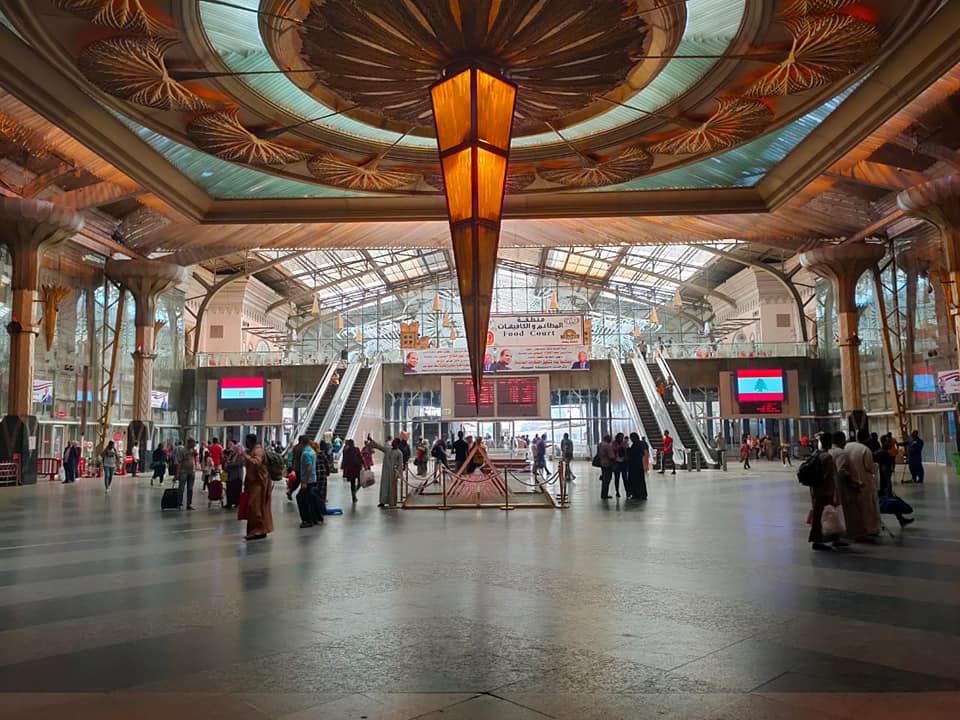 """ما هو تاريخ محطة مصر وما سبب تسميتها """"باب الحديد"""""""