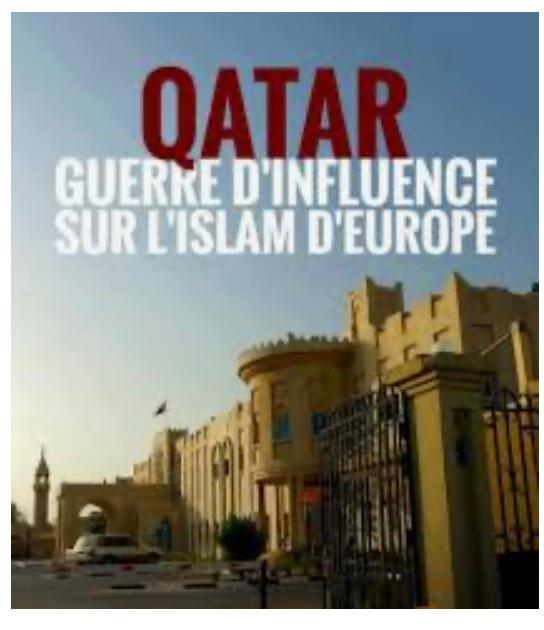قطر حرب النفوذ على الإسلام فى أوروبا (2)