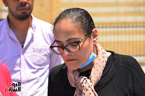 جنازة سمير الاسكندرانى (24)