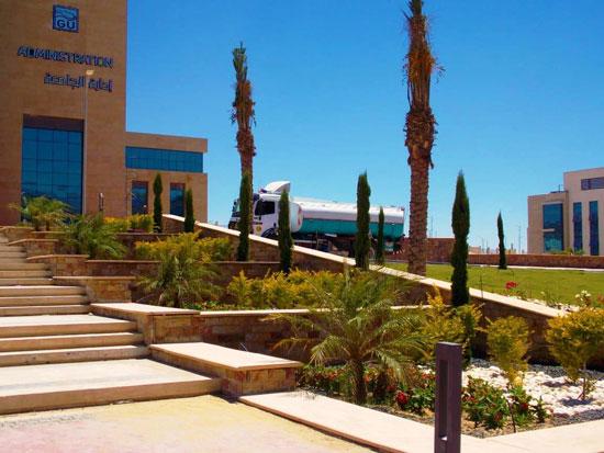 جامعات اهليه (7)