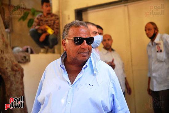 محمد فؤاد المهندس