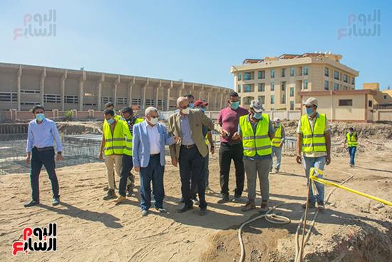 مشروع ضخم لإنشاء 3 مدن جامعية جديدة فى طنطا بـ300 مليون جنيه (2)
