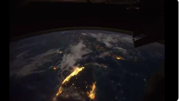 ظاهرتان تضربان الأرض في وقت واحد (5)