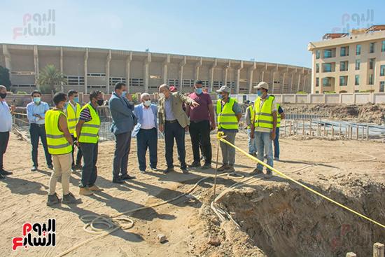 مشروع ضخم لإنشاء 3 مدن جامعية جديدة فى طنطا بـ300 مليون جنيه (4)