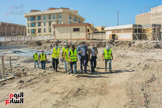 مشروع ضخم لإنشاء 3 مدن جامعية جديدة فى طنطا بـ300 مليون جنيه (3)