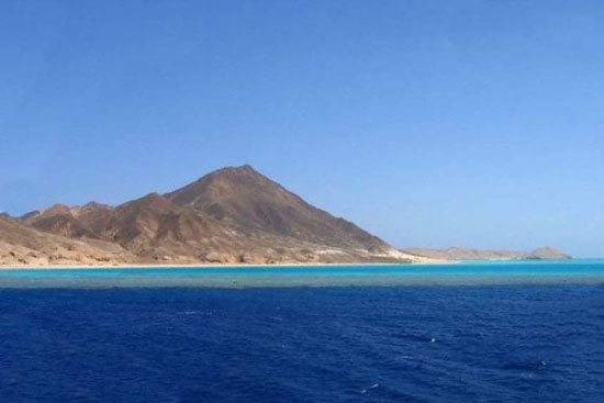 جزيرة الزبرجد  (6)