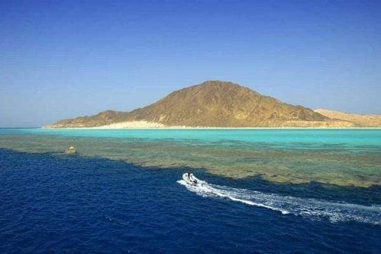 جزيرة الزبرجد  (4)
