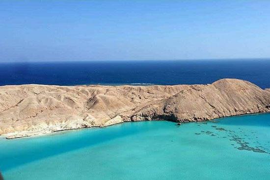 جزيرة الزبرجد  (7)